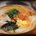 料理メニュー写真冷麺(大・中・小)