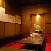 美神鶏 恵比寿店の雰囲気2