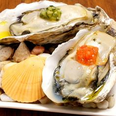 貝と白ワインのバル KAKIMARU 綾小路店のおすすめ料理1