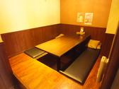 アジアンダイニングバー ア・ダニー Asian Dining Bar A・Dannyの雰囲気2