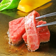 鉄板焼き しゃぶしゃぶ 瑞祥 ずいしょうのおすすめ料理1