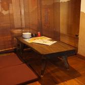 居酒屋琉球祭 古酒屋 くーすーやの雰囲気3