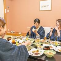 【食×個室×温泉】最大6H!日帰り部屋食プランもあり☆