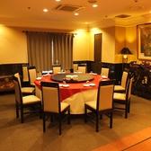 台湾中華 東明飯店の雰囲気3
