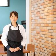 菅原 のぞみ(スガワラ ノゾミ)オーナー&編物講師