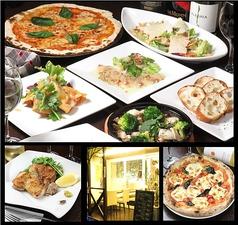 Dining kitchen VENT MARCHE 大森店の写真