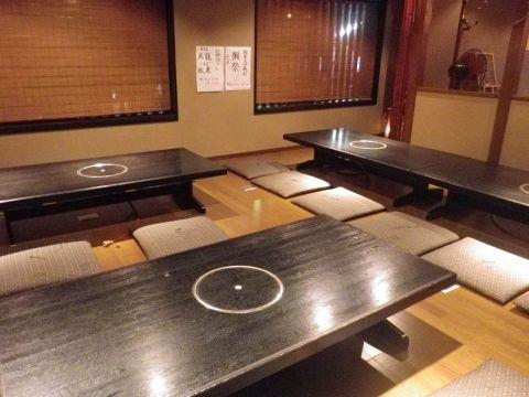 民芸茶屋御用炉ばた焼き大日店|店舗イメージ4