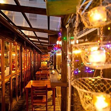 おやさいバル TIERRA ティエラ 中津本店の雰囲気1