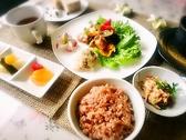 おうちカフェいちじくのおすすめ料理2