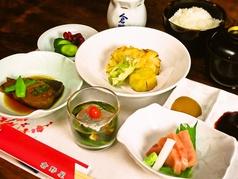 倉野屋のおすすめ料理1