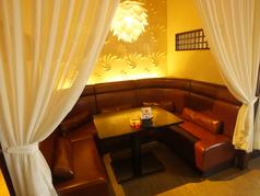 Asian Dining Bar A・Danny アジアンダイニングバー ア・ダニーの雰囲気1
