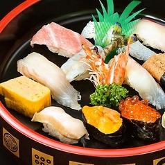 割烹料理 魚徳 うおとく 春日店のおすすめ料理1