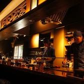 食欲そそる、お客様の目の前で焼き上げる鉄板串料理は私たちが責任をもってしっかりとお作り致します!食材も調理も必ずご満足いただけること間違いなしです!ぜひ、「串乃鉄」の鉄板串を、目でも、匂いでも、味でも堪能してください!【岐阜/居酒屋/個室/鉄板焼き/飲み放題/地酒】《居酒屋☆串乃鉄》