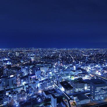 東天紅 T's GARDEN 大阪ツイン21の雰囲気1