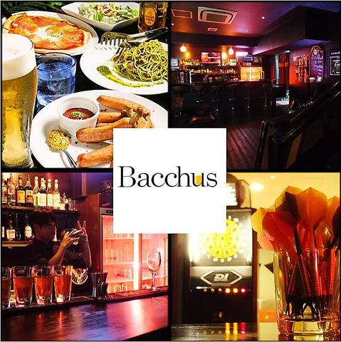 Bacchus -バッカス-