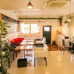 CAFE MOGMOFの写真