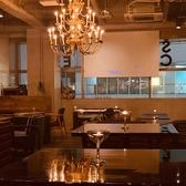 SUZU CAFE スズカフェ GEMS渋谷の雰囲気2