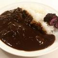 料理メニュー写真仙川町一丁目の辛口ビーフカレー