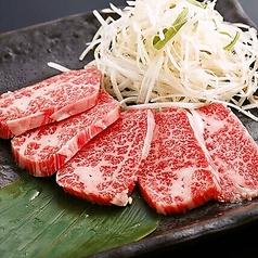 炭火焼肉 元ちゃん 別館のおすすめ料理1