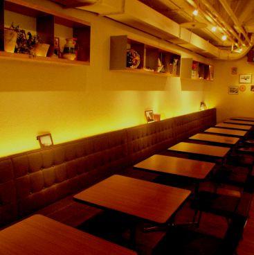 ワイアードカフェ WIRED CAFE 相鉄ジョイナス店の雰囲気1