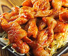串屋横丁 君津北口のおすすめ料理1