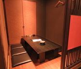 【多彩な個室・大小様々有り】利用シーンに合わせてプライベート~会社宴会までご利用頂けます!