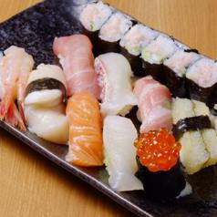 すし食彩 活庵のおすすめ料理1