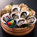 料理メニュー写真岩牡蠣