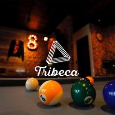 トライベッカ Tribeca Cafe Bar&Antiqueの写真