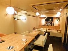旬菜家庭料理 mangetsuの写真