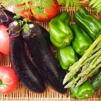 <国産へのこだわり>契約農家から仕入れる「九州野菜」