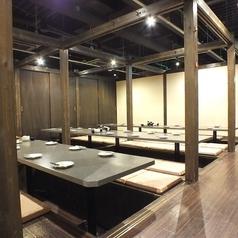 柚柚 yuyu 難波店の雰囲気1