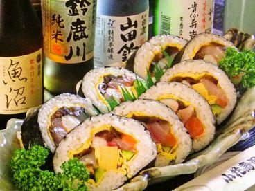 小花寿司のおすすめ料理1