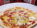 料理メニュー写真ゴングピザ