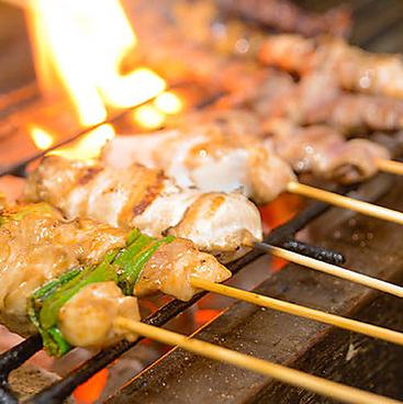 炭火焼鳥 ツルギのおすすめ料理1