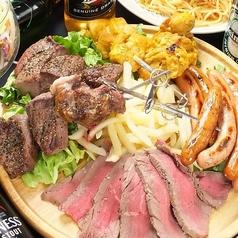 Good Luck Hanareのおすすめ料理1