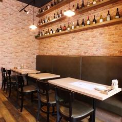 Kitchen&Wine Bacchus バッカス 千葉の雰囲気1