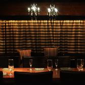ダンチキンダン Secret Banquet シークレット バンクエ 海老名店の雰囲気2