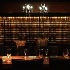 Secret Banquet シークレット バンクエ 海老名店の雰囲気1