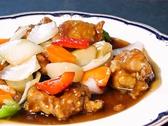 中国料理 東華楼 新潟のグルメ