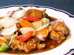 中国料理 東華楼の写真