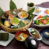 夢茶寮のおすすめ料理3