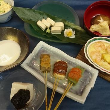味豆季のおすすめ料理1