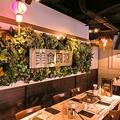 タッカンマリ食堂 HANA ハナ 本厚木店の雰囲気1