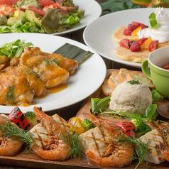 Guy&Jo's Hawaiian Style Cafeのコース写真