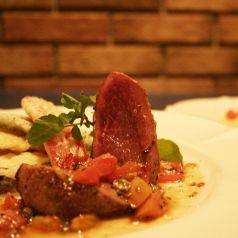 レストラン イタリッチ Restaurant ITARICHのおすすめポイント1