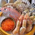 料理メニュー写真◆海鮮◆静岡漁港直送の鮮魚