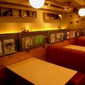 ワイアードカフェ WIRED CAFE 相鉄ジョイナス店の雰囲気3