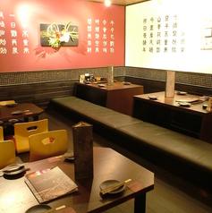小樽食堂 国立店の雰囲気1