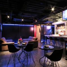 Bar ROSA 中洲店の雰囲気1